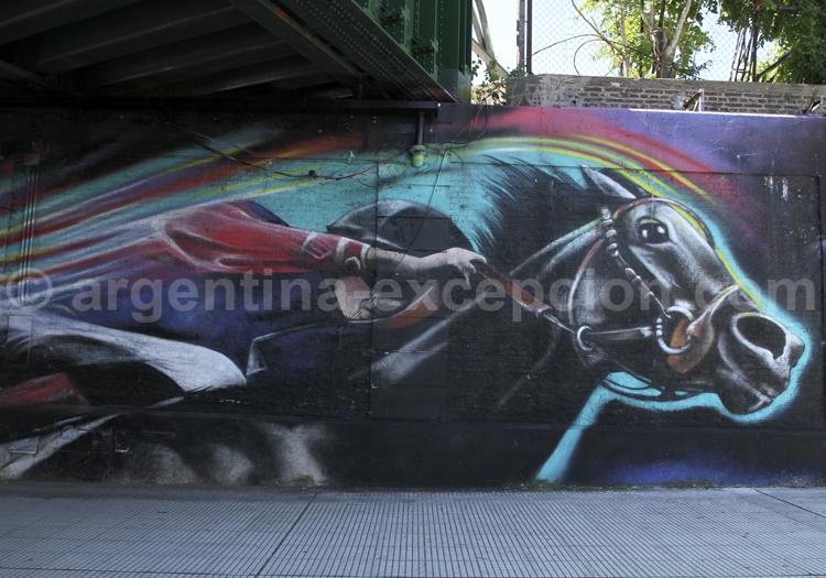 Polo, Street Art
