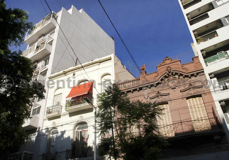 Boedo, Buenos Aires