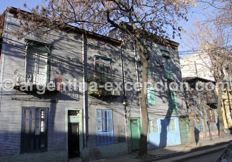 Barracas , Buenos Aires