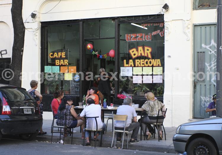 Bar, Boedo
