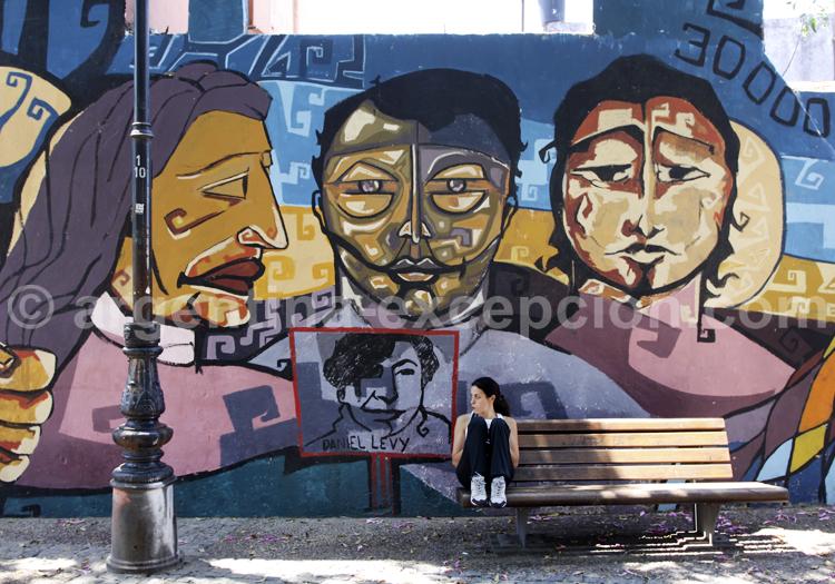 Desaparecidos, Argentina