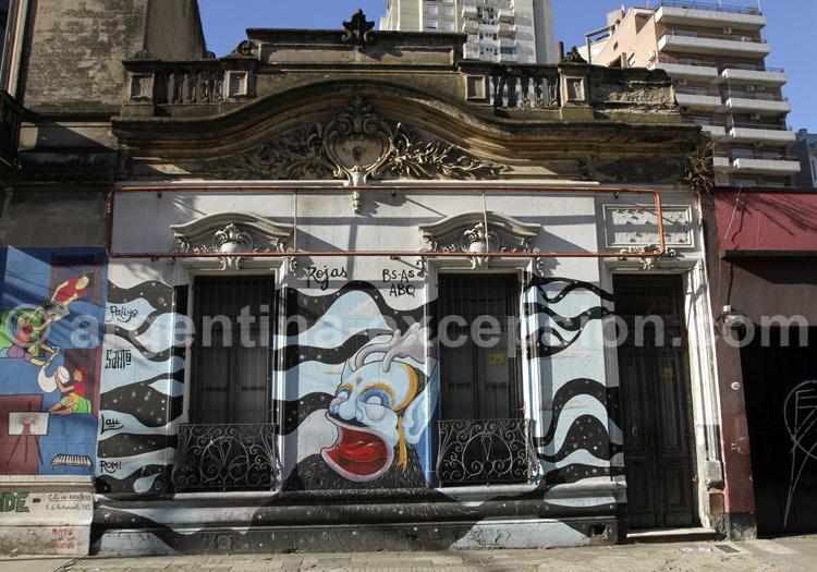 Street Art, Boedo