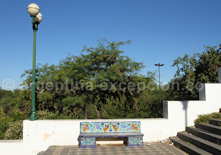 Parc Sarmiento, Cordoba