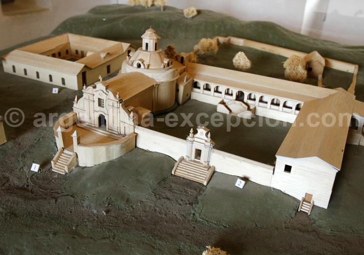 Estancia jésuite Alta Gracia