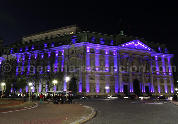 Microcentro, Buenos Aires