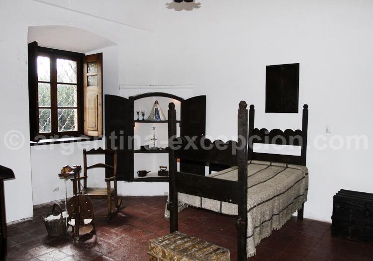 Casa del Virrey Liniers, Cordoba