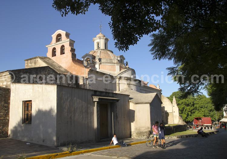Estancia Alta Gracia, Cordoba