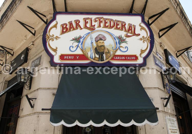 Bar notable, Buenos Aires