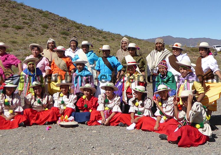 Village de l'Altiplano