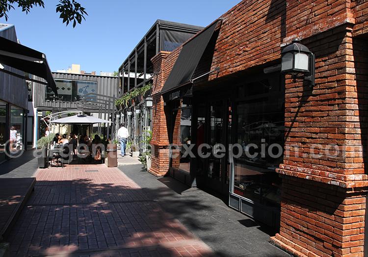 Quartier Güemes, Cordoba