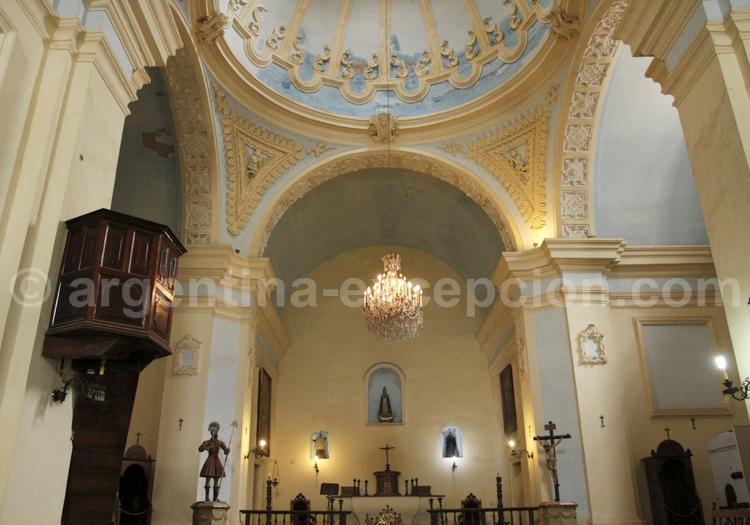 Estancia Jesus María, Cordoba