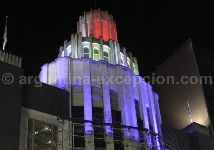 Opéra, Buenos Aires