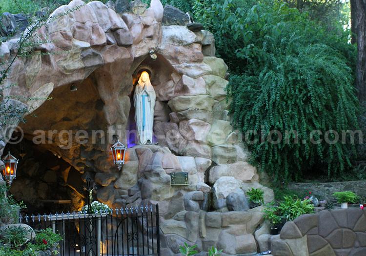 Grotte de Lourdes, Alta Gracia