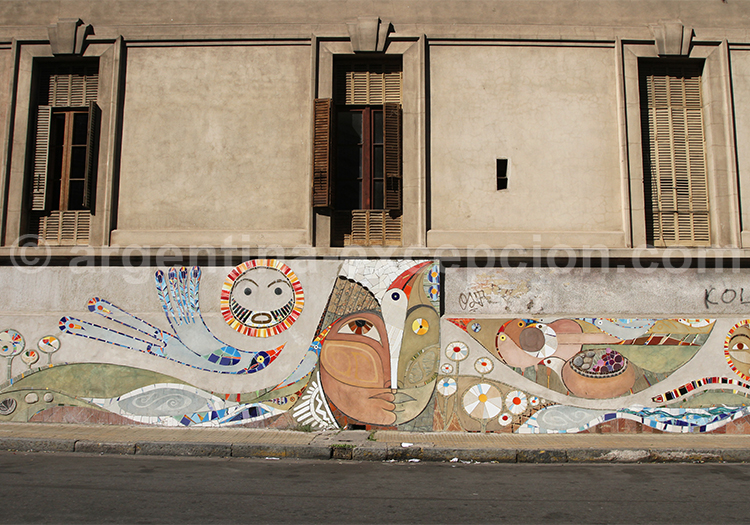 Street Art, Cordoba