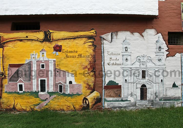 Eglise jésuite, Cordoba