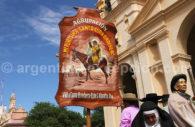Pèlerinage en hommage au Cura Brochero, le 10 mars