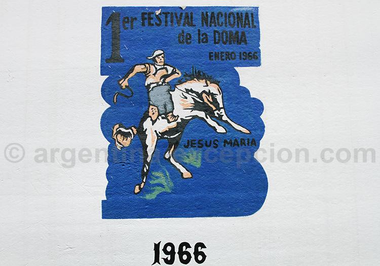 Festival de Domo y Folklore, Jesús María