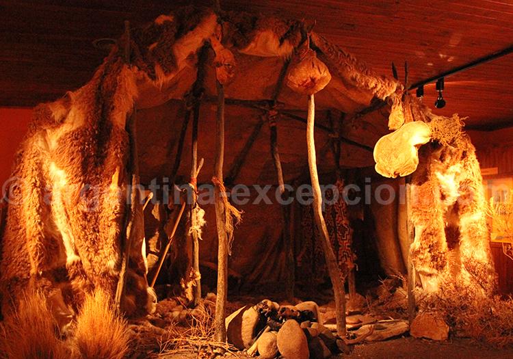 Musée historique de Leleque, Esquel