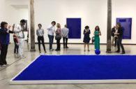 Expo Yves Klein – Fondation PROA