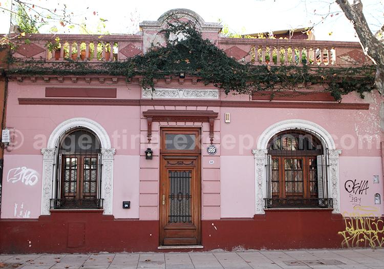 Villa Crespo, Buenos Aires