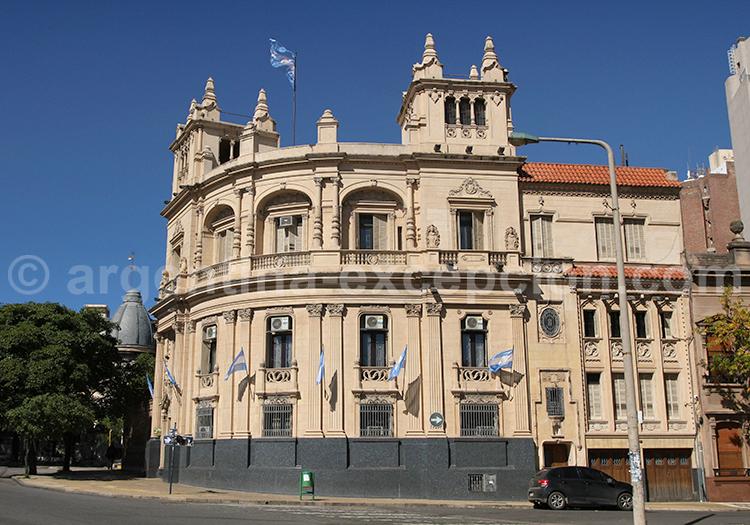 Architecture, Cordoba