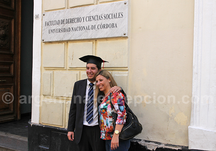 Université de Cordoba