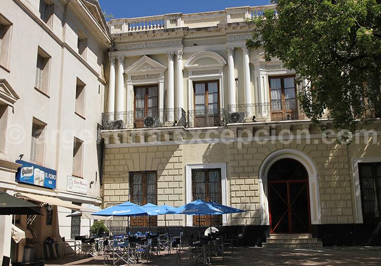 Faculté de droit, Cordoba