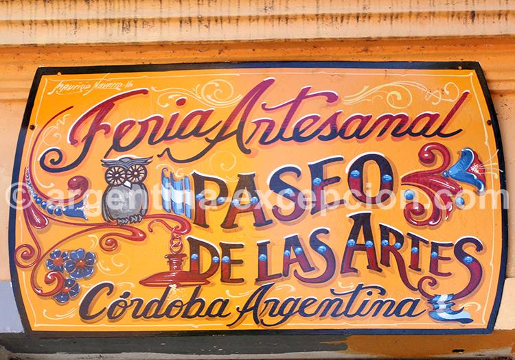 Cordoba, Argentine