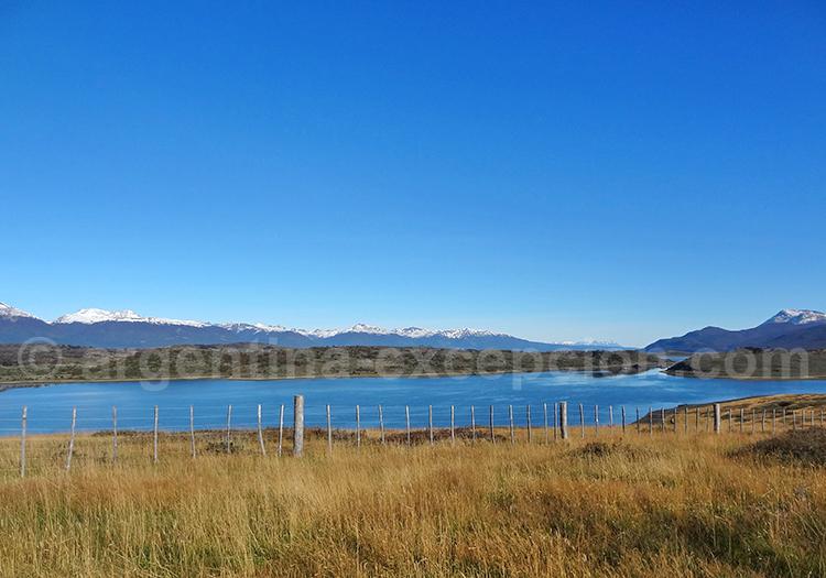 Terre de feu, Patagonie