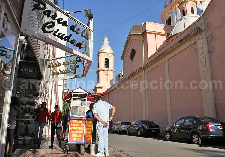Convento de Santa Teresa, Cordoba