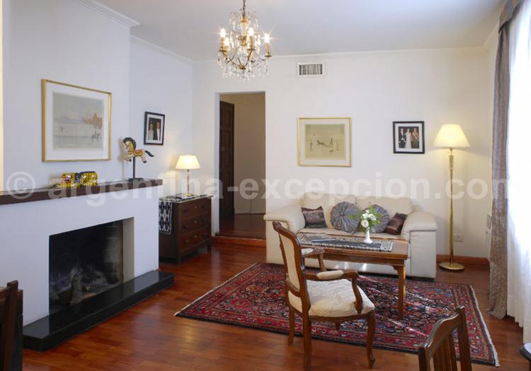 Villa Victoria, Suite
