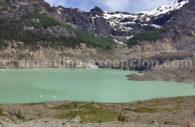 Parc Torres del Paine. Chili