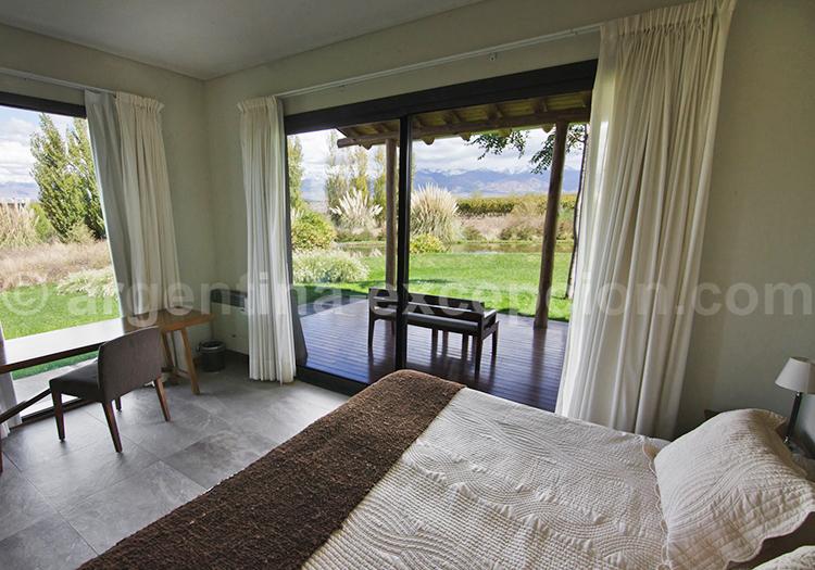 La Morada, Garden Suite