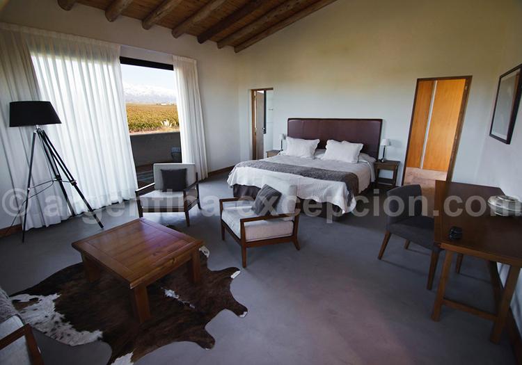 La Morada, Master Suite