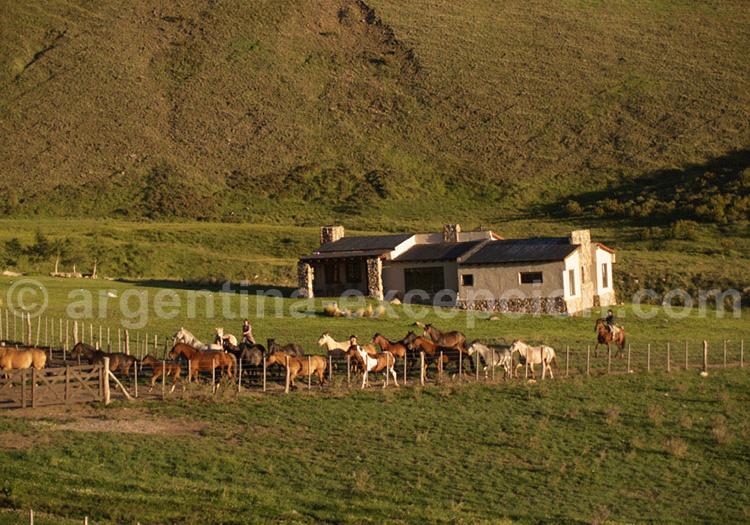Estancia Rancho'e Cuero