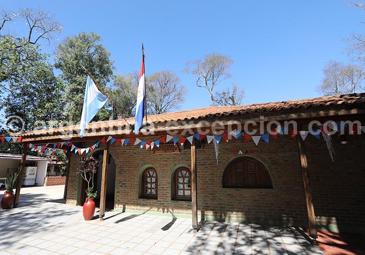 Paraguay, Fête du Migrant