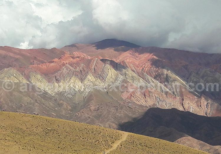 Cerro Hornocal, NOA