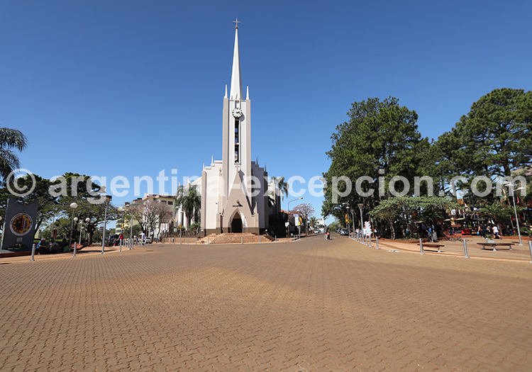 Obera, Province de Misiones