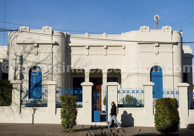Pigüé, Province de Buenos Aires avec l'agence de voyage Argentina Excepción