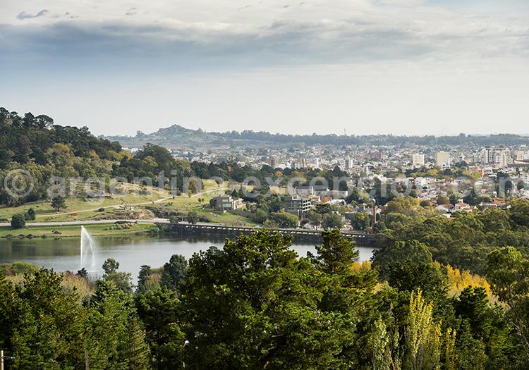 Tandil, Province de Buenos Aires, Argentine avec l'agence de voyage Argentina Excepción