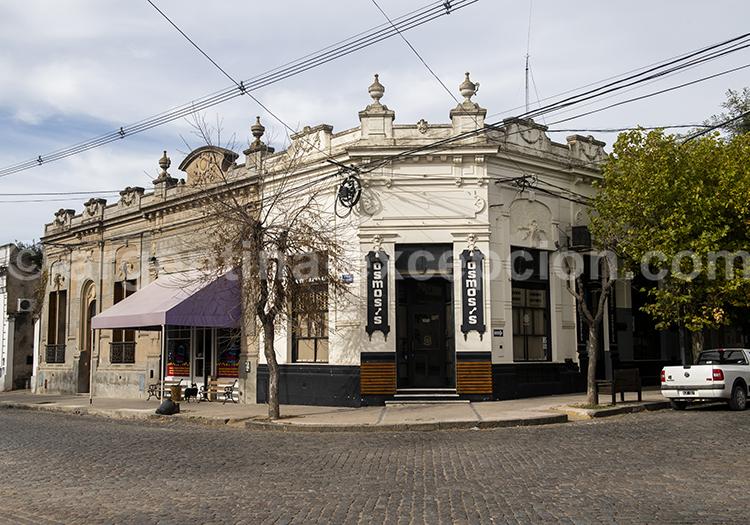 Piguë, Pampa argentine, Province de Buenos Aires avec l'agence de voyage Argentina Excepción