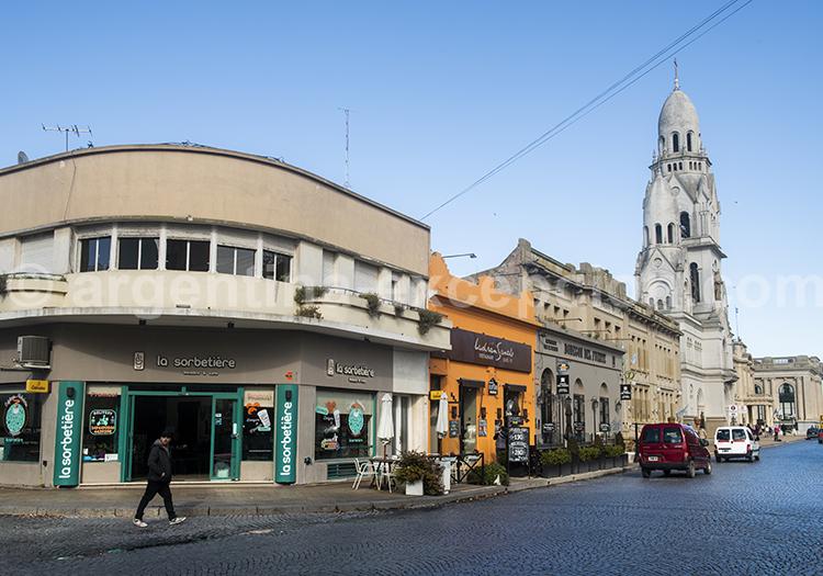 Tandil, province de Buenos Aires avec Argentina Excepción