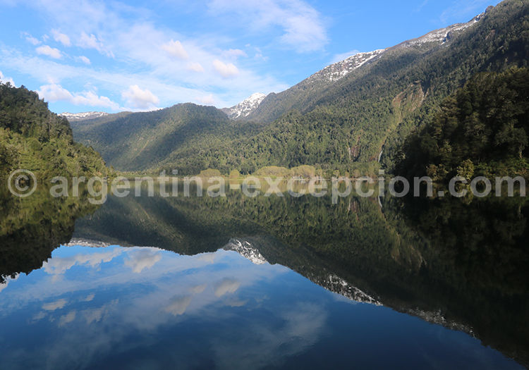 Parc national Futangue au Chili avec l'agence de voyage Chile Excepción