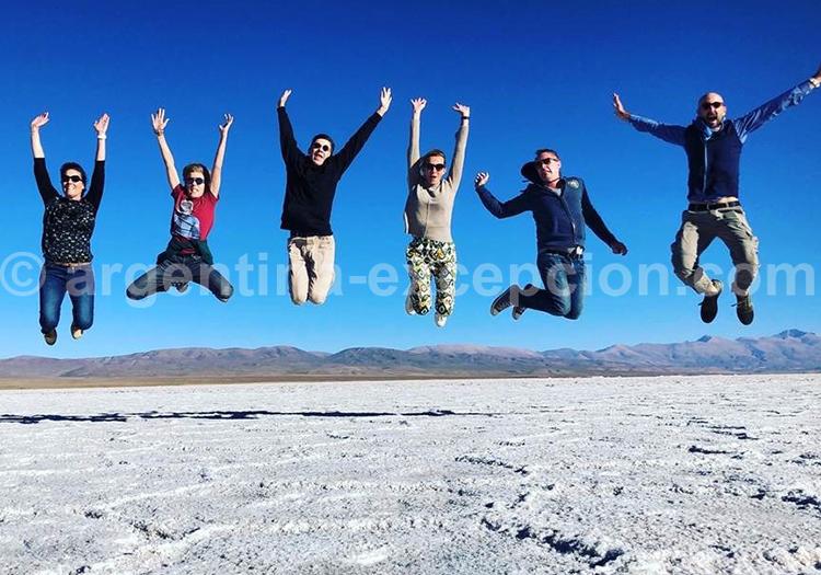 Récit de voyage en Argentine avec Argentina Excepción