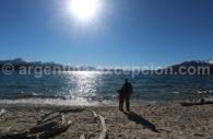 Visitez le lac Nahuel Huapi, Argentine