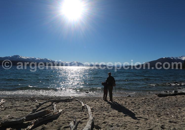 Visitez le lac Nahuel Huapi, Argentine avec l'agence de voyage Argentina Excepción