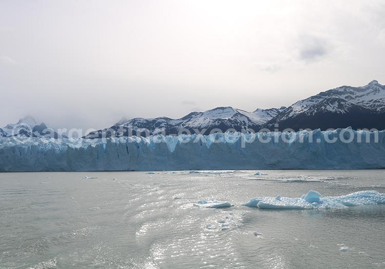 Perito Moreno, Patagonie, Argentine avec Argentina Excepción