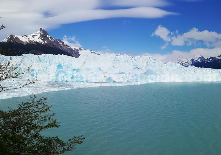 Perito Moreno, récit de voyage avec Argentina Excepción