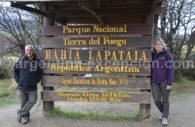 Récit de voyage en Argentine