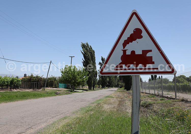 Sur la route des vins, Argentine avec l'agence de voyage Argentina Excepción